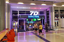 7D Dark Ride Adventure, Orlando, United States