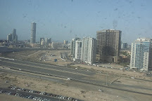 Dubai Sports City, Dubai, United Arab Emirates