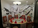 Доставкин, Доставка еды из ресторанов и кафе Улан-Удэ, улица Цивилева на фото Улана-Удэ