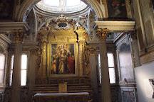 Oratorio dei Battuti, Bologna, Italy