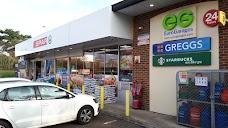 SPAR – Euro Garages – Marcham Road oxford