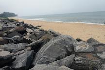 Maravanthe Beach, Kundapur, India