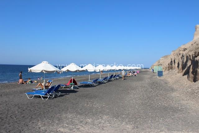 Baxedes beach