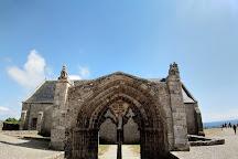 Phare Saint-Mathieu, Plougonvelin, France