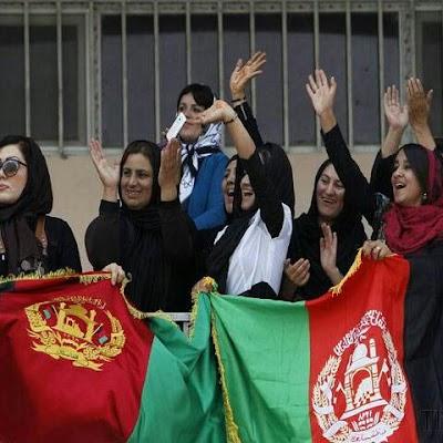 Fatima Balkhi High School