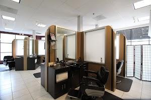 Refine Men's Salon - Laguna Niguel