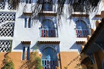 Morocco Nomadic Travel, Marrakech, Morocco
