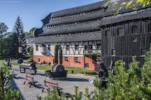 Muzeum Papiernictwa, Duszniki Zdroj, Poland