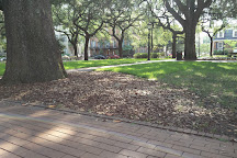 Oglethorpe Square, Savannah, United States