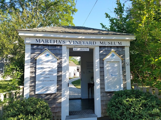 Martha's Vineyard Eco Adventures