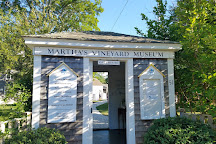 Martha's Vineyard Museum, Edgartown, United States