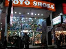 Toyo Shoes karachi
