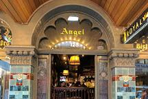Angel Hotel, Sydney, Australia
