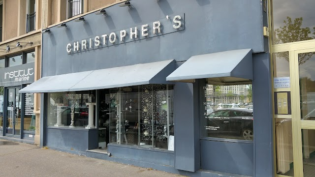 Christopher's Coiffure