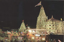 Shrinathji Temple, Nathdwara, India