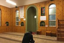 Adelaide City Mosque, Adelaide, Australia