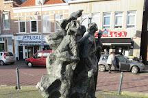 Amsterdamse Poort, Haarlem, The Netherlands