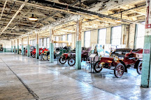 The Ford Piquette Avenue Plant, Detroit, United States