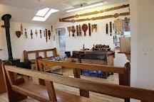 The Lovespoon Workshop, Kilgetty, United Kingdom