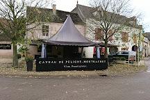 Le Caveau Puligny Montrachet, Puligny-Montrachet, France