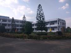 Vishwa Bharathi College Of Pharmaceutical Sciences, Perecherla guntur