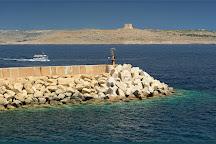 Gozo Ferry Port, Cirkewwa, Malta
