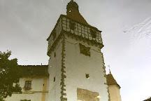 Castle Blatna, Blatna, Czech Republic
