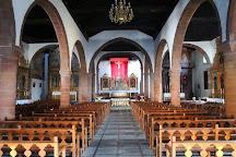 La Iglesia de la Asuncion de San Sebastian de La Gomera, San Sebastian de la Gomera, Spain
