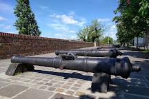 Museum of Military History (Hadtorteneti Muzeum), Budapest, Hungary