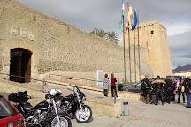 Castillo del Marques de los Velez, Cuevas del Almanzora, Spain