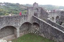 Castello del Piagnaro, Pontremoli, Italy