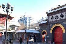 Temple of Bliss (Jile Si), Harbin, China