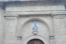 Parroquia de Santo Domingo de Silos, Alcala la Real, Spain
