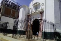 Iglesia San Francisco, Piura, Peru