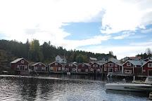 Skuleskogen National Park, Ornskoldsvik, Sweden