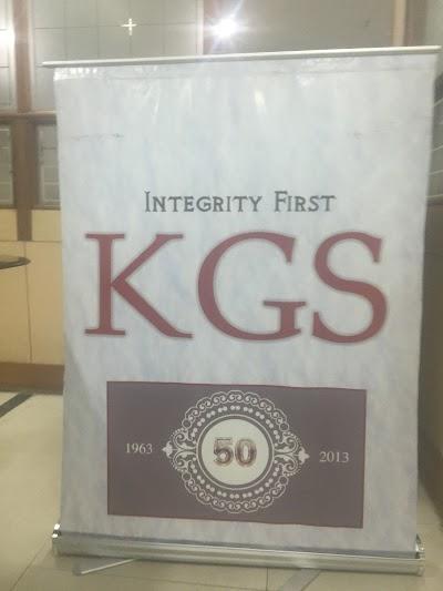 K G Somani & Co (KGS)