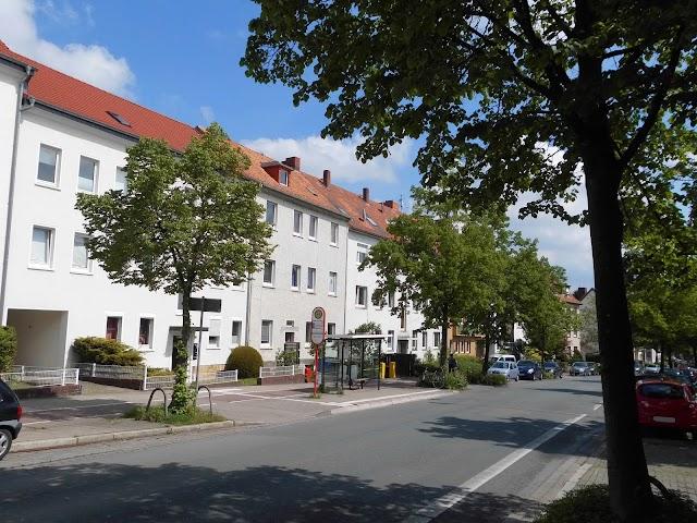 Osnabrück Lotter Kirchweg
