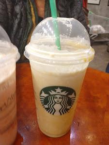 Starbucks Coffee 8