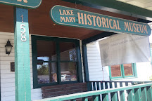Lake Mary Museum, Lake Mary, United States
