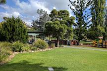 Wagga Wagga Botanic Gardens, Wagga Wagga, Australia