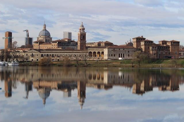 Comune di Mantova - uffici