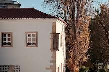 Igreja e Convento de Santa Iria, Tomar, Portugal