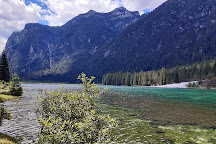 Lago di Dobbiaco, Dobbiaco, Italy