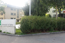 University of St. Gallen, St. Gallen, Switzerland