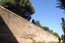 Caelian Hill, Rome, Italy