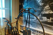 Fenton History Center, Jamestown, United States