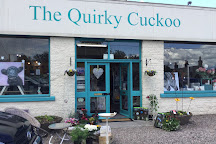 The Quirky Cuckoo, Meigle, United Kingdom