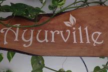 Ayurville, Kochi (Cochin), India