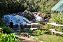Cachoeira Veu da Noiva, Campos Do Jordao, Brazil