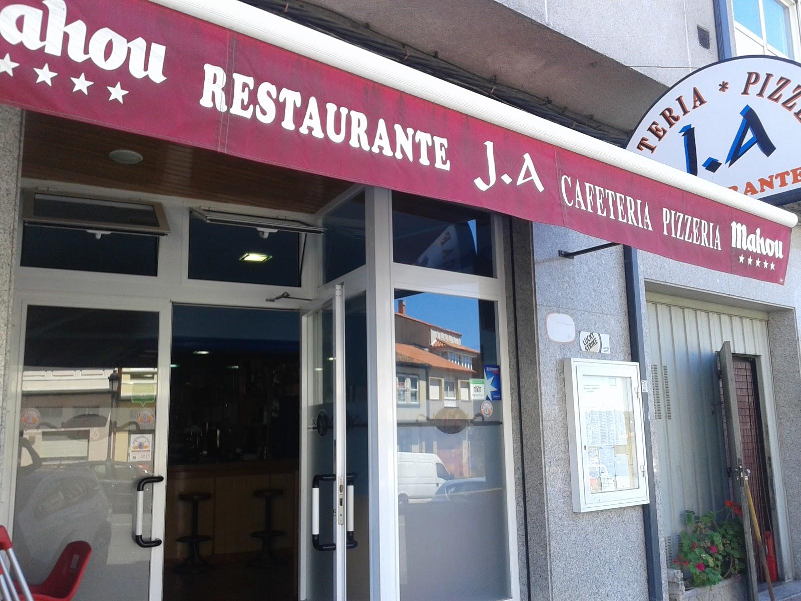 Pizzeria Restaurante JA